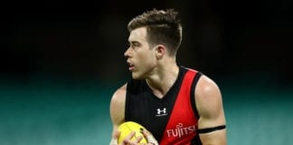 AFL Rd 2 - Sydney v Essendon