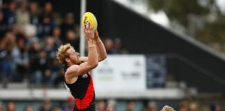 2020 Marsh Community Series - Geelong v Essendon