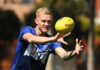 North Melbourne v Hawthorn - 2021 AFL Community Series